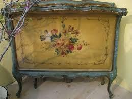 antique painted furniture399 best Festett btorok images on Pinterest  Painted furniture