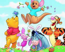 47+] Disney Easter Desktop Wallpaper on ...