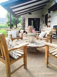 outdoor furniture decor. Best 25 Farmhouse Outdoor Furniture Ideas On Pinterest Decor C