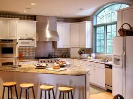 Kitchen Style Guide To Creating A Transitional Kitchen Hgtv
