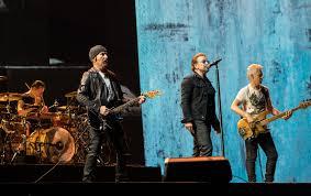 U2 Discography Wikipedia