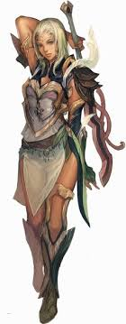 amazon warrior anime. Brilliant Amazon Beatrice Human Amazonwitchdoctor Sword Speciallist Inside Amazon Warrior Anime N