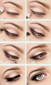 makeup for small eyes easy eye makeup natural eye makeup step by step