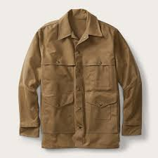 Filson Vest Size Chart Tin Cloth Cruiser Jacket