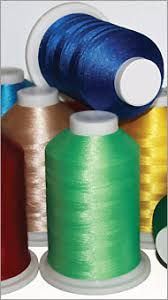 Exquisite Thread Color Chart Exquisite Poly Thread Premium Embroidery Thread Official