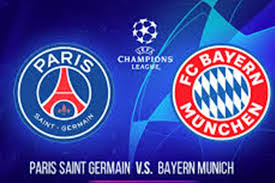 The 2020/21 uefa champions league final will be held at porto's estádio do dragão on saturday 29 may, with english winners assured as manchester city take on chelsea. Uefa Champions League Final Live Paris Saint Germain Vs Bayern Munich Head To Head Statistics Live Streaming Link Teams Stats Up Results Date Time Watch Live