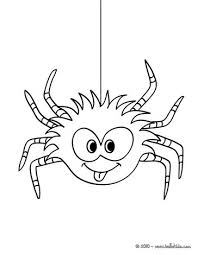 Small Picture Lovely arachnid coloring pages Hellokidscom