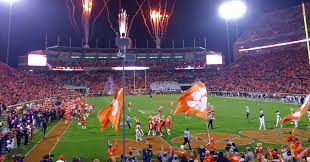 Comment And Tab News University Clemson Guides Latest The 0qYBB