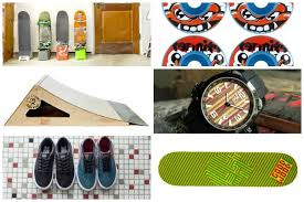 14 cool skateboarding gifts for your favorite shredder