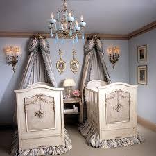 twin cherubini room victorian nursery