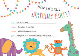 birthday party invites template party invitations fairy princess inspiration birthday invitation template your ideas birthday