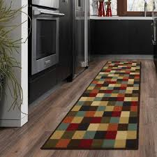 medium size of main rubber backed rugs on wood floors ottomanson ottohome collection contemporary checd design
