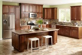 American Kitchen Cabinets American Style Kitchen Pictures Outofhome