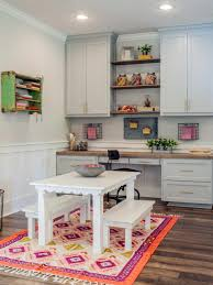 office playroom. Chip And Joanna Gaines Help A Young Couple Transform Conventional Brick House Into Stylish Home That\u0027s Ideally Suited For New Family That, Office Playroom