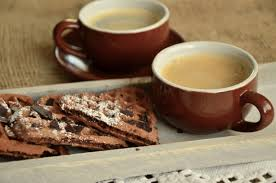 Cookie Coffee Cups Free Images Cafe Aroma Dish Meal Produce Drink Breakfast