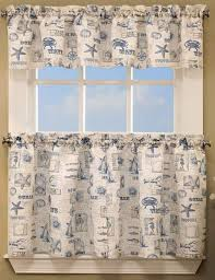 Nautical Bedroom Curtains Nautical Drapes 4 Best Dining Room Furniture Sets Tables And