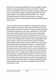 essay obesity student leesadonhardt student id  image of page 3