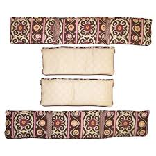 cocalo bedding sets jasmina 4 piece baby crib bedding set by cocalo couture