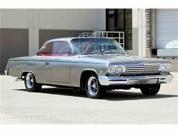 1962 Chevrolet Bel Air 409 4spd for Sale | ClassicCars.com | CC-995732