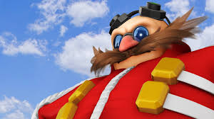 Image result for Random Game Facts – Dr. Eggman The Feminist