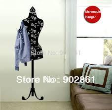 Mannequin Coat Rack Custom Funlife 32x32cm 32x32in Stylish Mannequin Clothes Stand Coat Rack