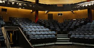 Todd Wehr Theater Marcus Center For The Performing Arts