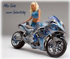 Geburtstagsgruse Fur Manner Motorrad Bilderx