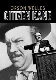 citizen kane leitmotifs and rachmaninoff s isle of the dead film  citizen kane poster