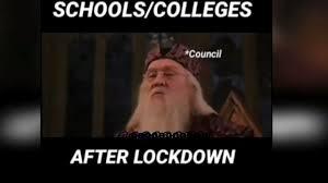 Agar ye video lockdown 4 meme wali video aapko pasand aayi toh like jarur thok ke jaana aur subscribe v kar dena. School And Colleges After Lockdown Funny Meme Harry Potter Meme Memes Youtube