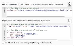 Generated Code - FileThis Developer Docs