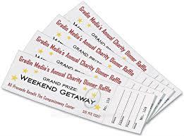 Avery Ticket Templates Under Fontanacountryinn Com