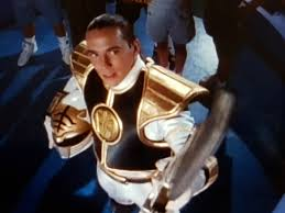 Mighty Morphin Power Rangers White Light Part 1 Power Rager The Life Of A Cynical Power Ranger