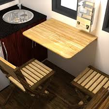 folding furniture for small homes. tiny house plans nook humble homes 09 the really small and easy to tow folding furniture for