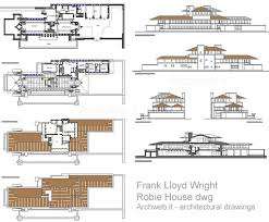 Robie House D   F  Lloyd Wright   architettura   Pinterest    Robie House D   F  Lloyd Wright