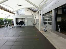 photo of kinross recreation center los angeles ca united states