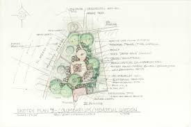 Landscape Architecture Resume Best Design Images Of Landscape