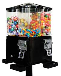 Vending Machine Cheap Amazing Mini Carousel Station Candy Vending Machine Manufacturer In