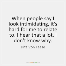Dita Von Teese Quotes Stunning Dita Von Teese Quotes StoreMyPic