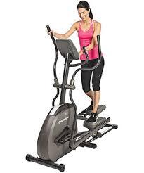 preset workout programs