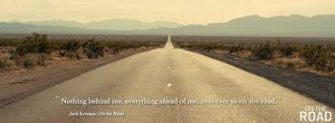 Road Quotes Unique On The Road Movie Images On The Road Quotes Wallpaper And