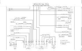 2009 volvo truck wiring diagram light in wiring library Volvo ECR58 Excavator at Volvo Ecr58 Wiring Diagram
