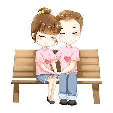 Cute Couple Png Valentines Day Couple Png Image Free Download Searchpng Com