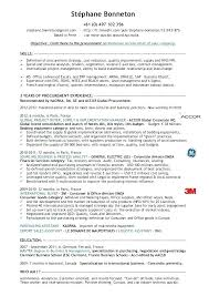 Purchase Resume Samples Purchasing Manager Resume Sample Supply Chain Manager Resume Supply
