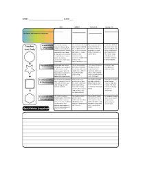 Rubric Template Microsoft Word 46 Editable Rubric Templates Word Format Template Lab