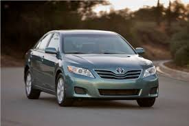 Toyota to Reveal All-New 2012 Camry this Fall [Updated] | Car and ...