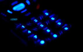 Resultado de imagen para phone in the dark