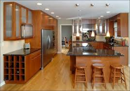 kitchen paint colors with maple cabinetsPaint Color With Walnut Cabinets  Nrtradiantcom