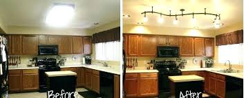 kitchens with track lighting. Track Lights Led Awesome Kitchen Lighting Concept The Latest Information Kitchens With I