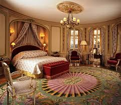 Romantic Bedroom Decoration Romantic Special Vip Interior Room Design Hd Wallpaper Bedroom