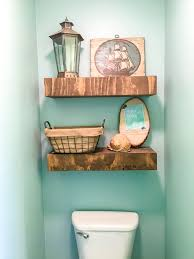 How High To Hang Floating Shelves Extraordinary Easy Diy Floating Shelves Shanty 32 Chic How High To Hang Floating